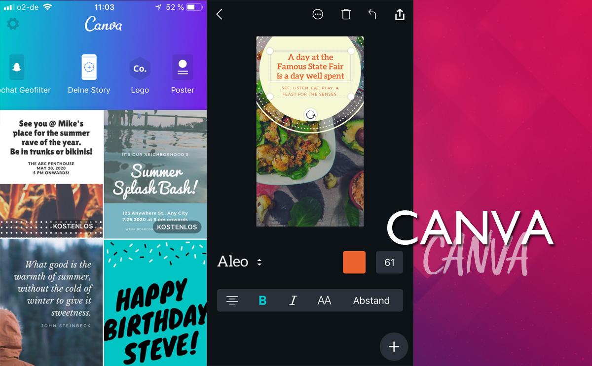 6 Apps, die deine Instagram Stories unvergesslich machen! -